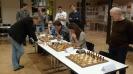 25. Vorarlberger Schacholympiade 2013