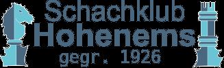Schachklub Hohenems